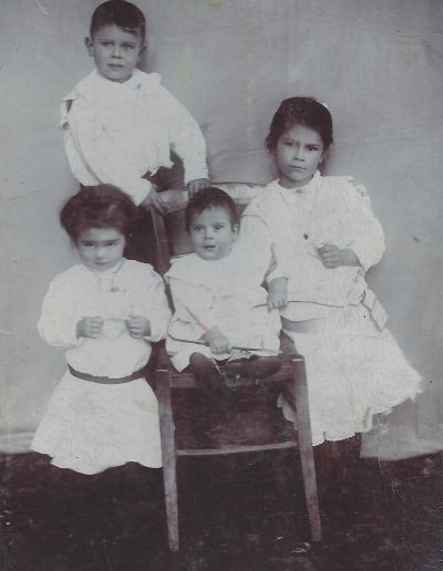 1909 Bendetti Kids